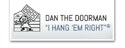 Dan The Doorman Garage Doors